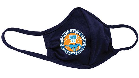 DGS Basketball Face Mask