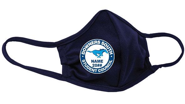 DGS Student Council Face Mask