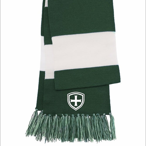 SJS Embroidered Scarf