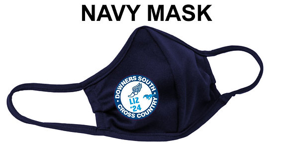 DGS Badminton Face Mask