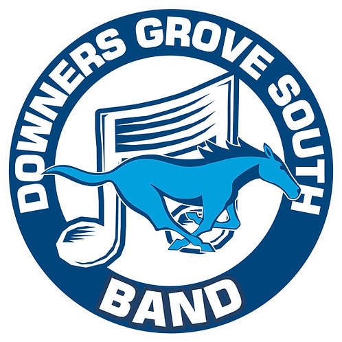 DGS Band Yard Sign - Nameless