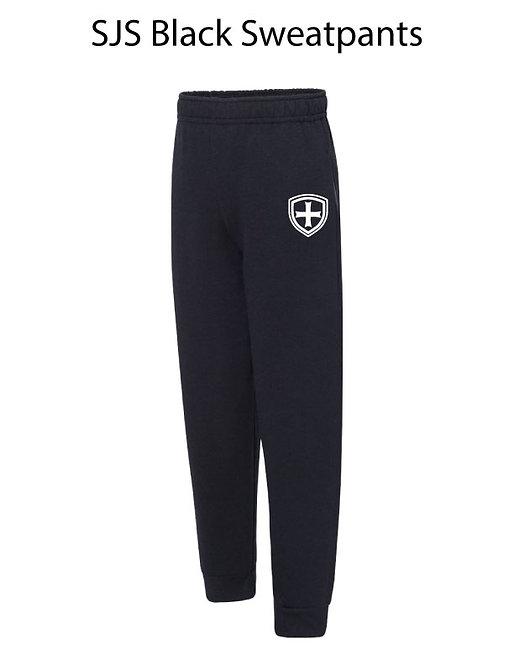 SJS Gym Sweatpants