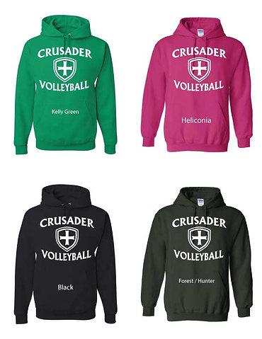 SJS Volleyball Sweatshirt