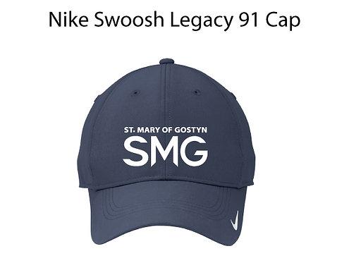 SMG Nike Swoosh Hat
