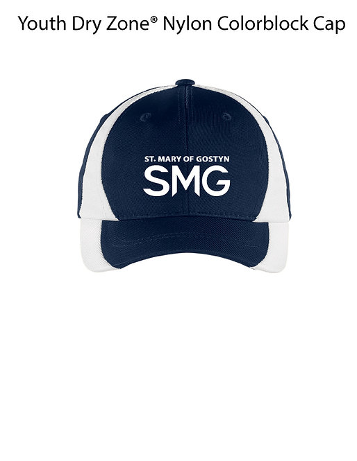 SMG Youth Hat