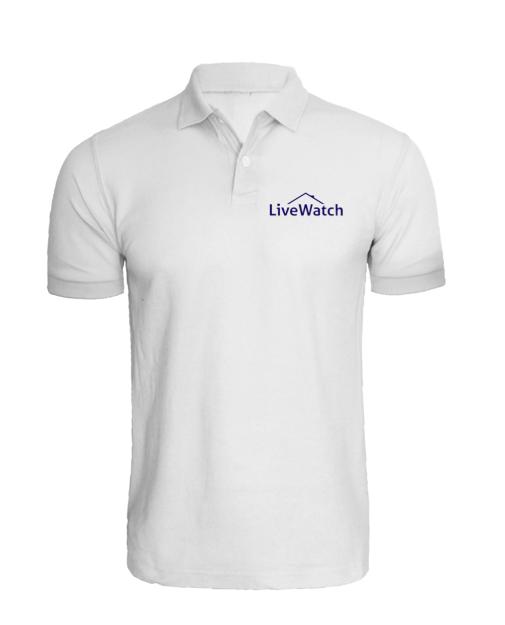 LiveWatch Shirt