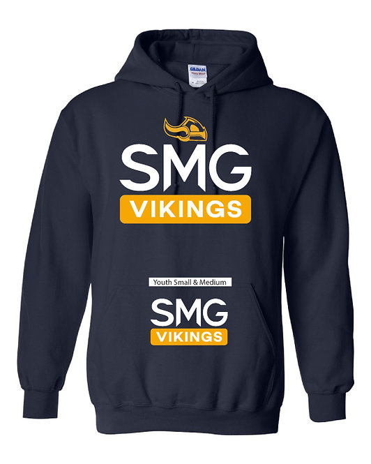 SMG Vikings Sweatshirt
