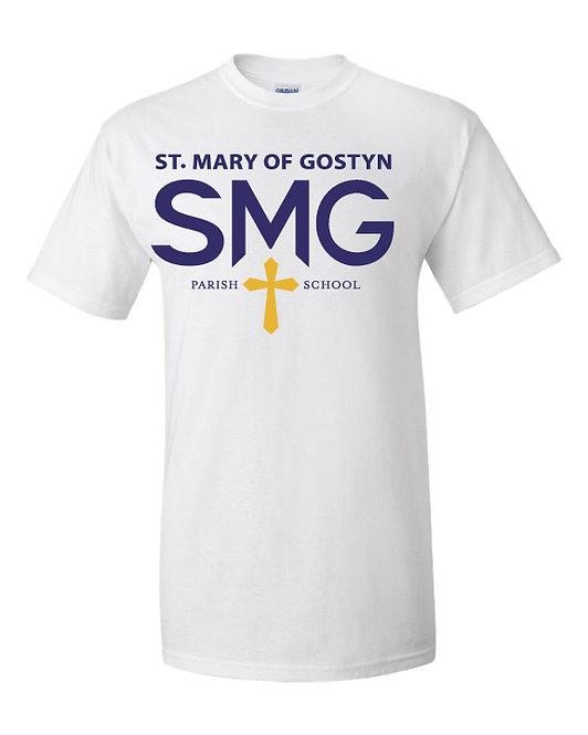 SMG T-Shirt - White