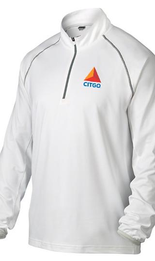 Citgo Quarter-Zip