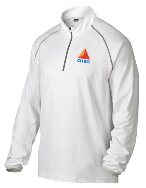 Citgo Quarter-Zip