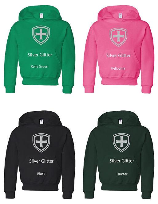 SJS Glitter Sweatshirt