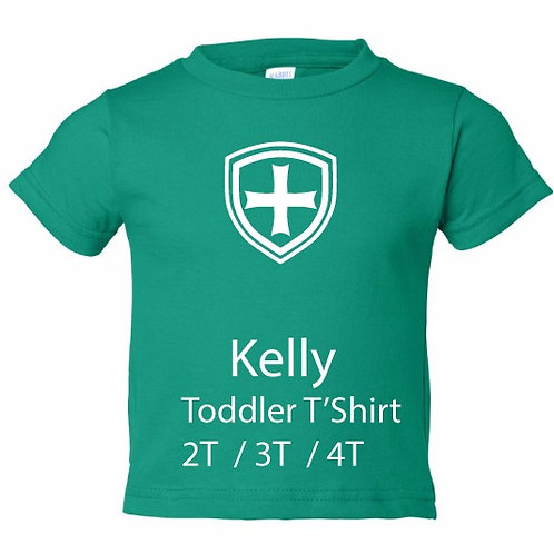 SJS Toddler Shirt
