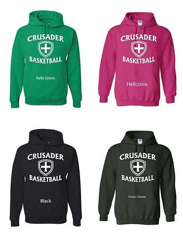 SJS Basketball Sweatshirt
