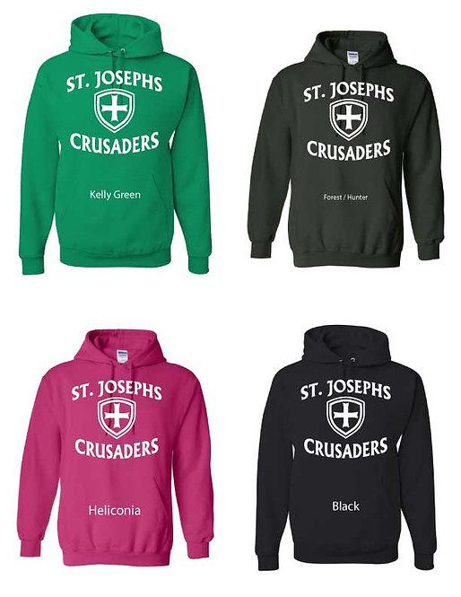 SJS Crusaders Sweatshirt