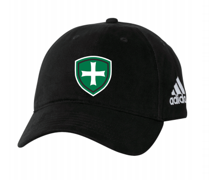 SJS Adidas Shield Hat - Black