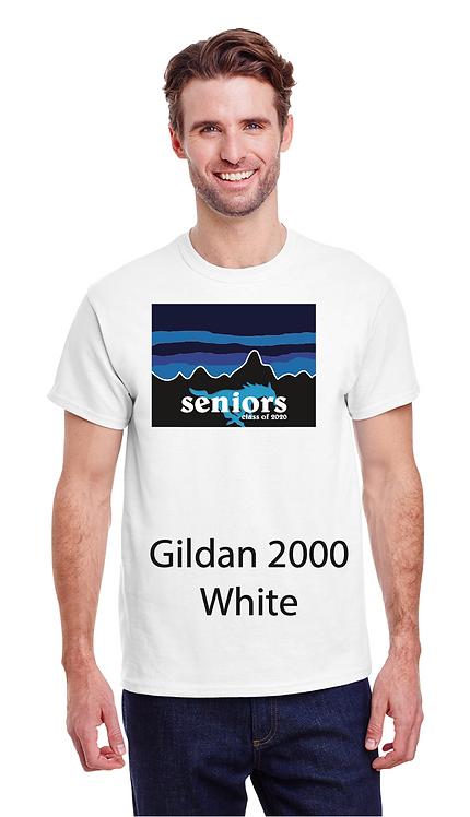 DGS Senior Shirt