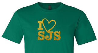 SJS_Unisex_I_Heart_Glitter_Gold_Bella_Ke