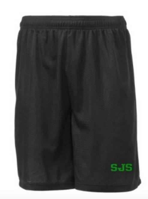 SJS Gym Short