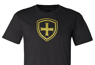 SJS_Unisex_Shield_Glitter_Gold_Bella_Bla