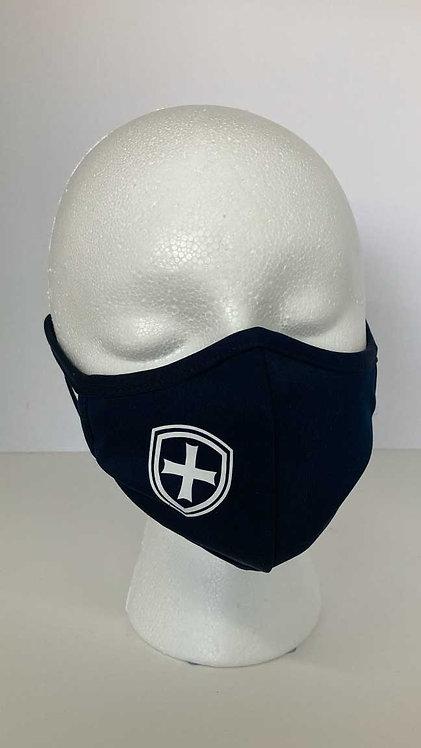 SJS Navy Mask