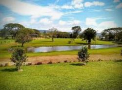 Koitaki Country Club view