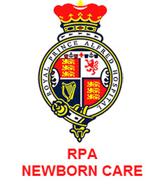 RPA newborn