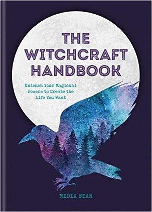 The Witchcraft Handbook - Midia Star