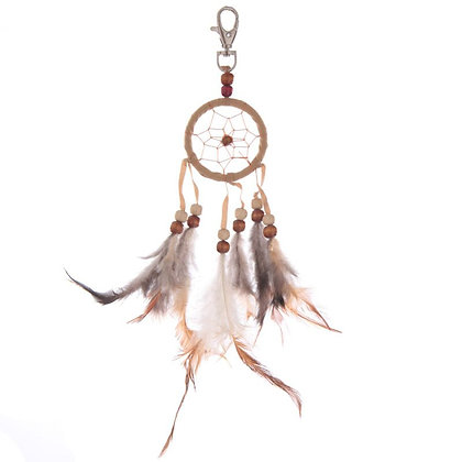 Dreamcatcher Key Ring