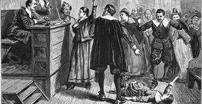 Witch ancestry - are you the descendant of a witch?