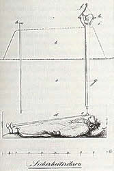 Taberger's Safety Coffin