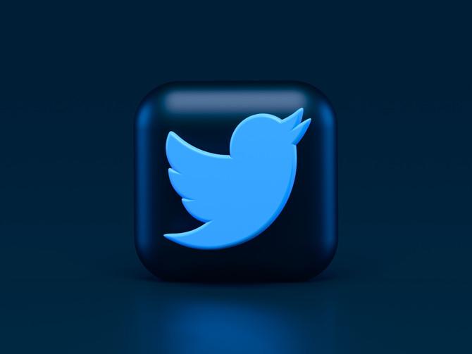 Be Careful When Following on Twitter
