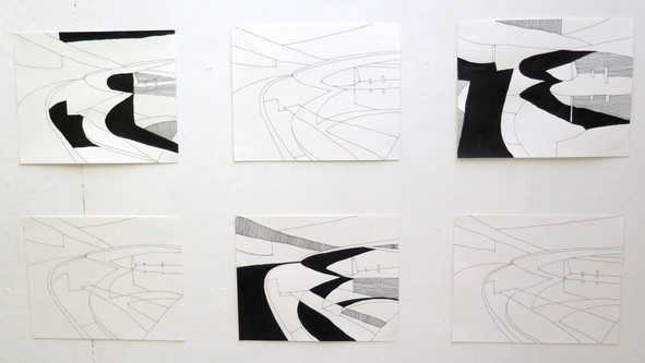 Homage to Lubetkin series (overview)