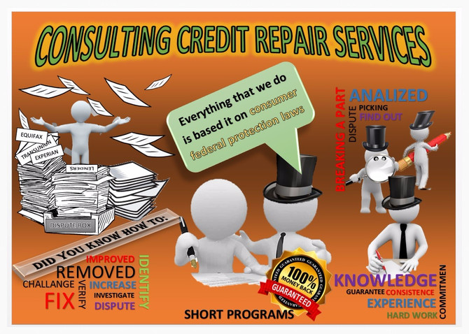 We can help you...