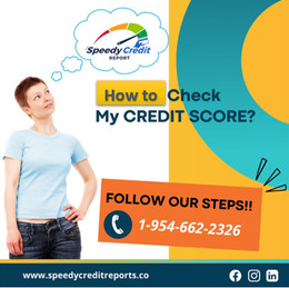 How to check my credit score