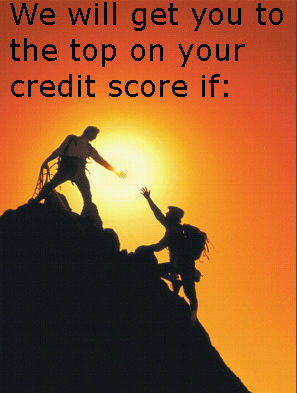 Optimized Credit Report & Score...