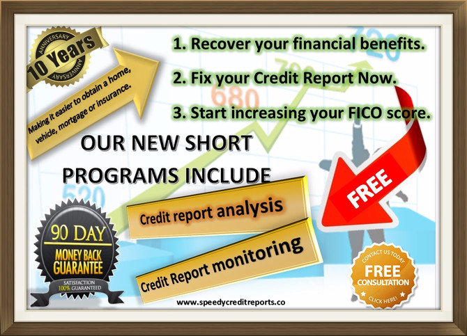 New short programs, call and find out