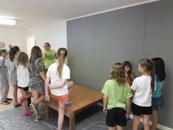 Mural Preparations