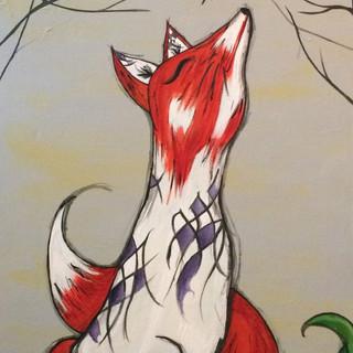 argile fox