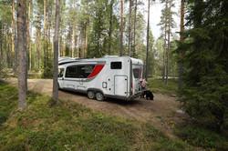 Wanderparkplatz_Helvetinjärvi02