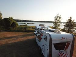 Vaalimaa Camping03