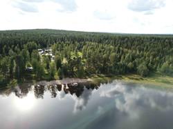 Puolanka Camping02