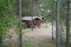 Vaalimaa Camping08
