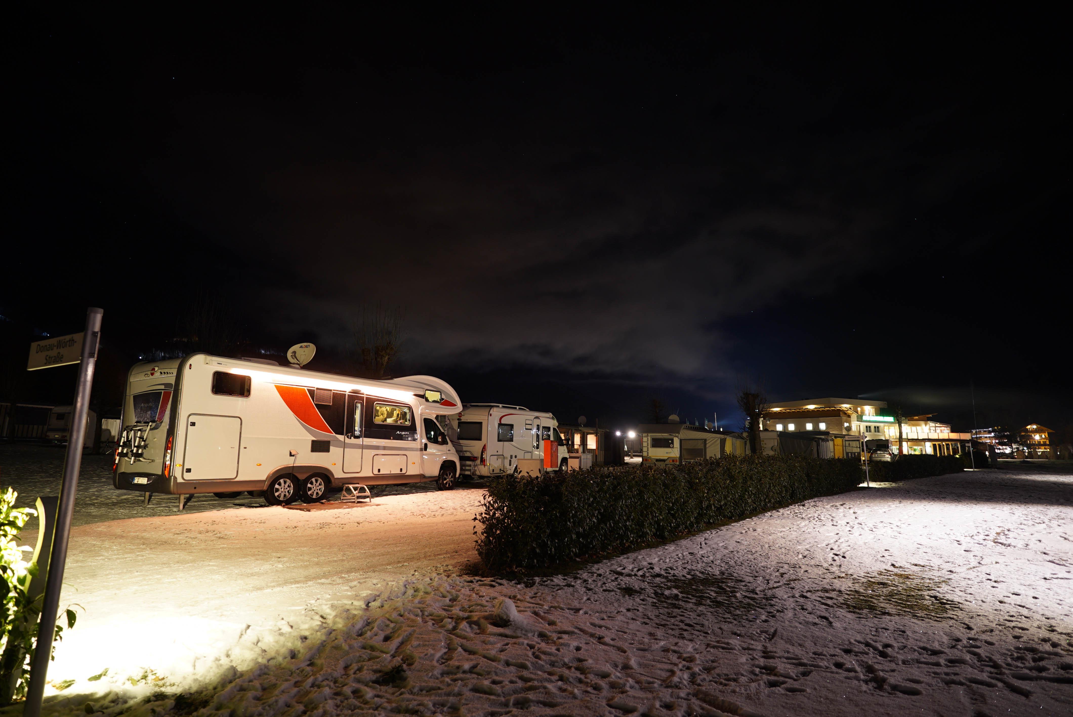 Alpen Caravanpark Achensee04