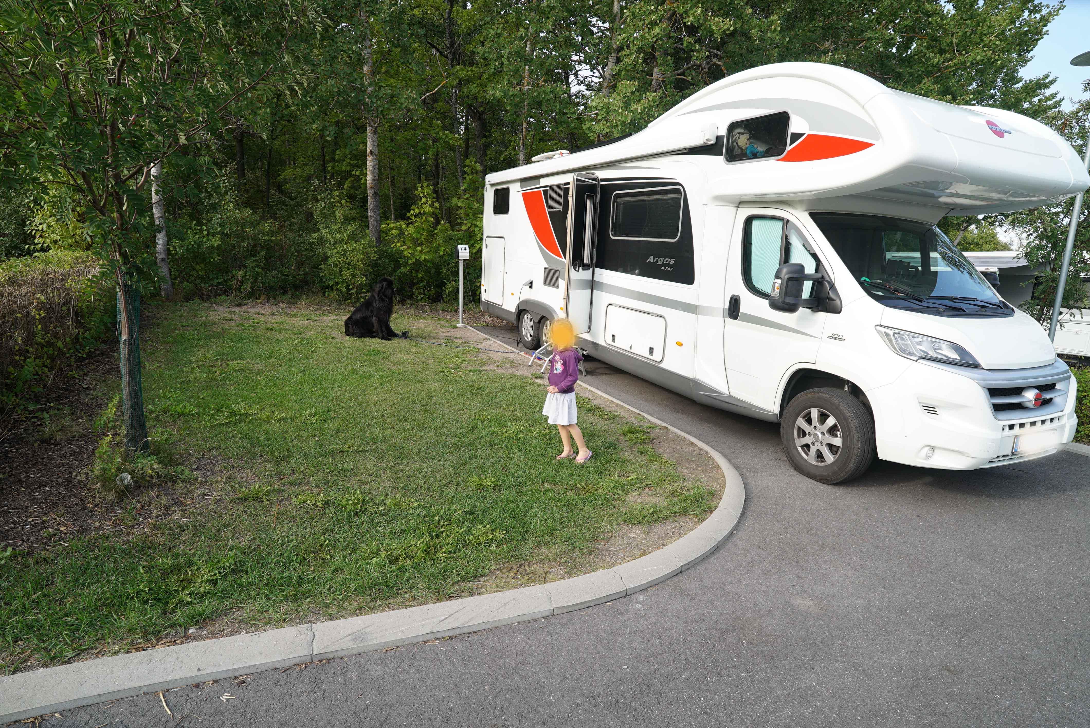 Ruissalo Camping01