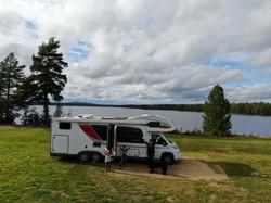 Omsjö Camping01