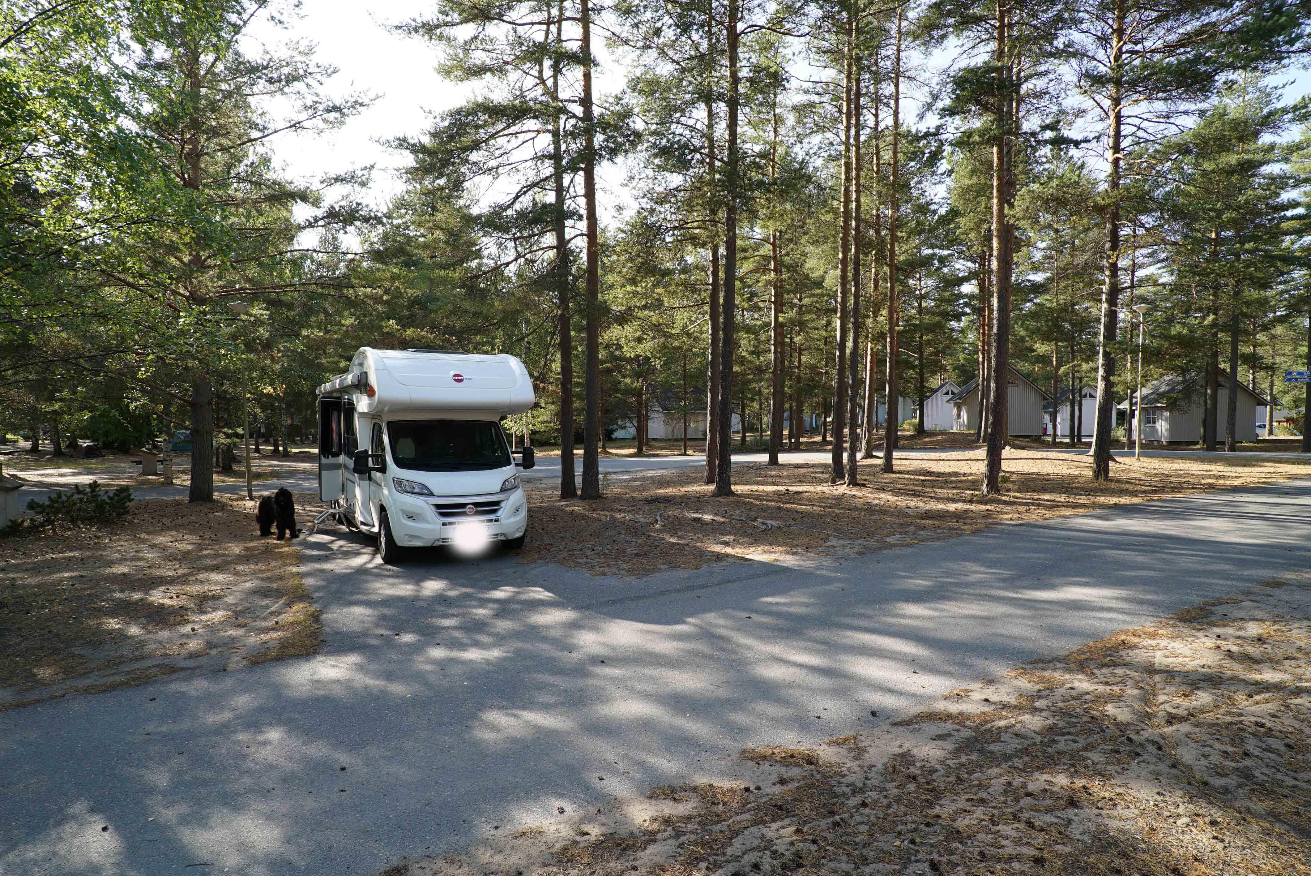 Yyteri Camping02