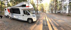 Holiday Koli Camping01