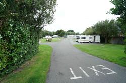 White House Beach Caravan Club Site02