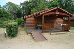 Camping Municipal du Lac08