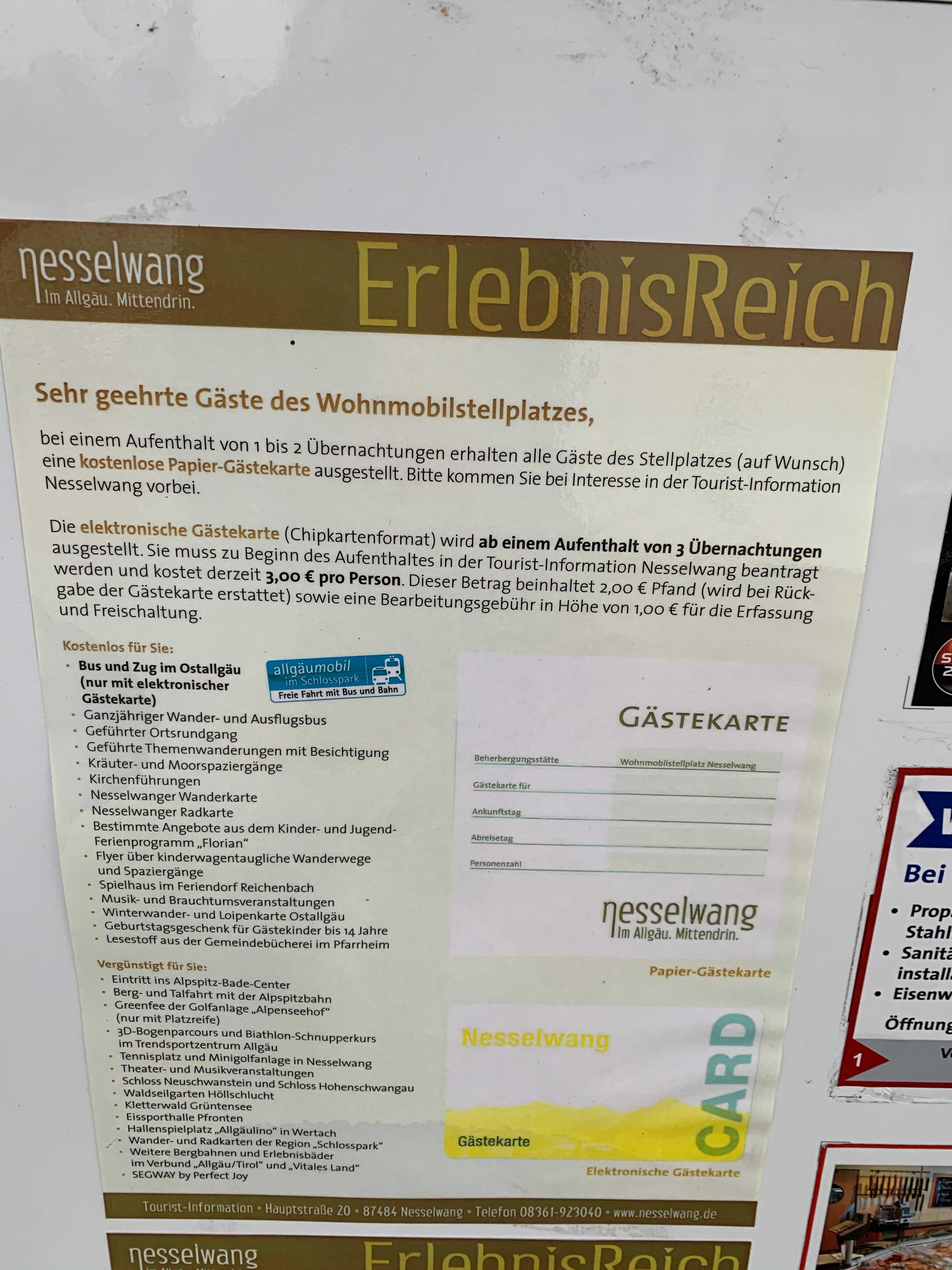 Wohnmobilstellplatz Nesselwang09